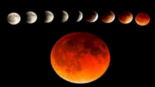 गुरु पूर्णिमा पर पड़ने वाले चंद्रग्रहण का आप पर क्या पड़ेगा प्रभाव ?