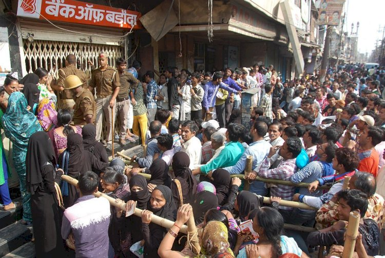 भीड़ की हिंसाः सरकारें ज़रा जागें