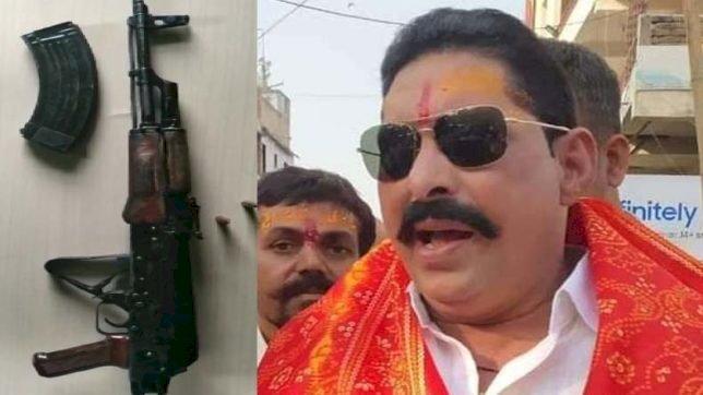 जानिए, बिहार के बाहुबली विधायक अनंत सिंह ने दिल्ली के साकेत कोर्ट में क्यों किया सरेंडर?