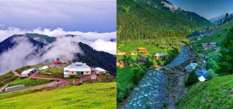 'आजाद कश्मीर': मेरे कुछ अनुभव