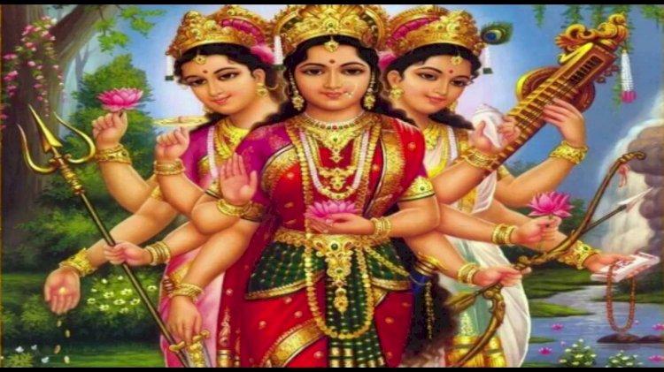 दैत्यनाशक, उत्पातनाशक, रोगनाशक, गमननाशक एवं आमर्षनाशक हैं माँ दुर्गा!