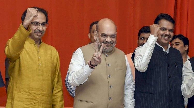 महाराष्ट्र विधानसभा चुनाव: बीजेपी ने जारी की उम्मीदवारों की पहली सूची,52 विधायकों को मिला टिकट, 12 के टिकट कटे