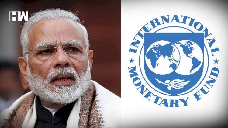 जानिए,अंतर्राष्ट्रीय मुद्रा कोष ने भारतीय अर्थव्यवस्था को लेकर क्या दी चेतावनी?