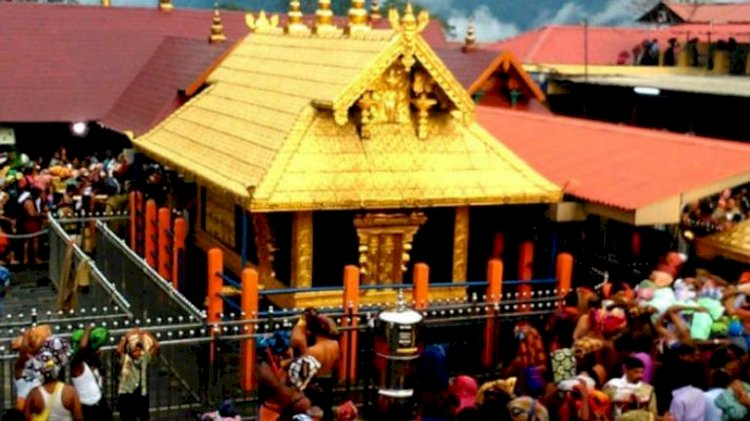 जानिए, कितना पुराना है सबरीमाला मंदिर में महिलाओं के प्रवेश पर प्रतिबंध का मामला?