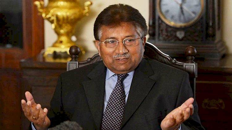 परवेज मुशर्रफ ने खोल दी पाकिस्तान की पोल की खोल,कहा-भारतीय सेना से लड़ने के लिए पाक में मिलती थी कश्मीरियों को ट्रेनिंग,लादेन-हक्कानी हमारा हीरो था