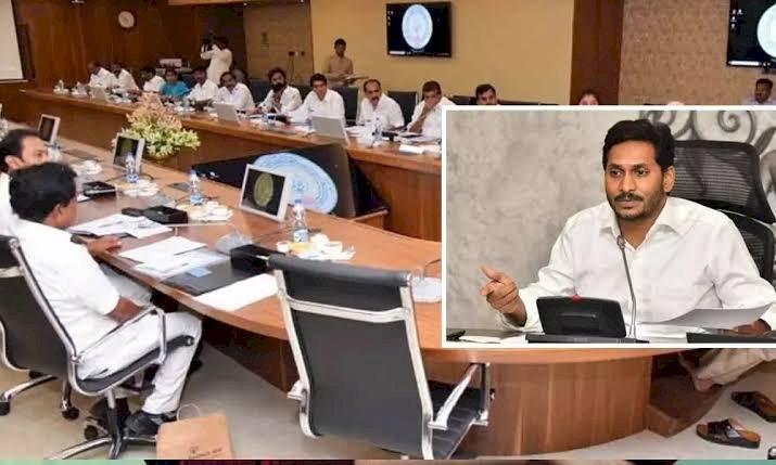 आंध्र प्रदेश : कैबिनेट से 'दिशा बिल-2019' को मिली मंजूरी,दुष्कर्मियों को मिलेगी सजा-ए-मौत,21 दिन में होगा दुष्कर्म से संबंधित मामलों का निपटारा