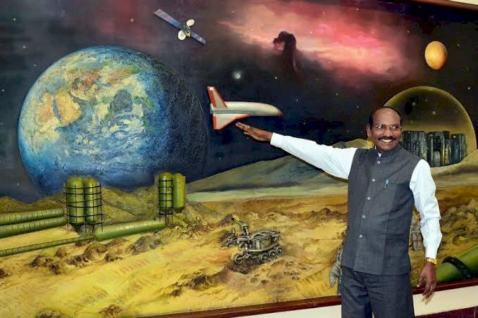 केंद्र सरकार ने चंद्रमान के तीसरे मिशन 'चंद्रयान-3' को दी मंजूरी,साल 2020 में गगनयान और चंद्रयान-3 होगा लॉन्च