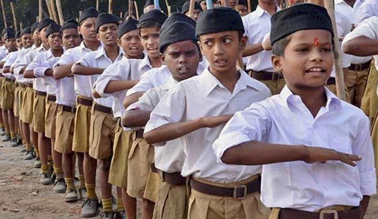 उत्तर प्रदेश के बुलंदशहर में अप्रैल से शुरु होगा राष्ट्रीय स्वयंसेवक संघ का आर्मी स्कूल, संस्कार, संस्कृति और समरसता होगा शिक्षा का आधार