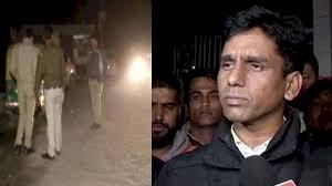AAP विधायक नरेश यादव पर फायरिंग मामले में एक आरोपी गिरफ्तार,पुलिस ने कहा- निशाना नरेश यादव नहीं,मृतक शख्स ही था