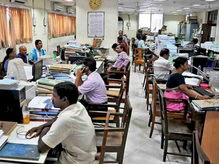 महाराष्ट्र के सरकारी कर्मचारियों को तोहफा,उद्धव ठाकरे सरकार ने 5 दिन का सप्ताह किया मंजूर,29 फरवरी से पूरे प्रदेश में होगा लागू