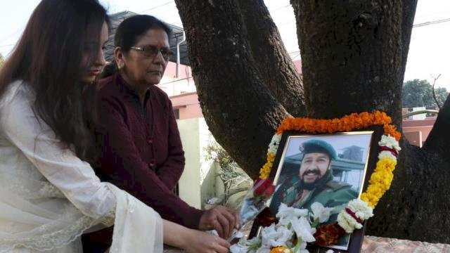 सेना में शामिल होकर देश सेवा करेंगी शहीद मेजर विभूति शंकर ढौंढियाल की पत्नी निकिता कौल,कहा-पति के प्रति उनकी यही होगी सच्ची श्रद्धांजलि