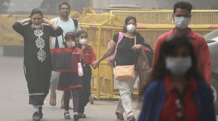 Corina Virus का कहर : दिल्ली सरकार ने 5वीं तक के सभी स्कूलों को 31 मार्च तक किया बंद, HRD मंत्रालय ने मुख्य सचिवों और CBSE को दिए है अहम निर्देश