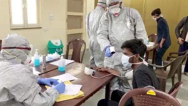 दिल्ली में कोरोना वायरस का एक और मामला आया सामने,देशभर में 31 हुई कोरोना के मरीजों की संख्या,अस्पतालों में बने गए हैं विशेष सुविधा केंद्र