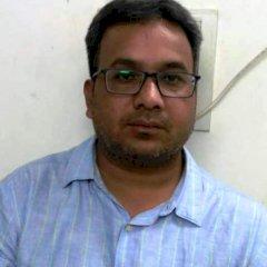 डॉ. अरुण कुमार